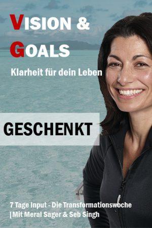 TW – VISION & GOALS