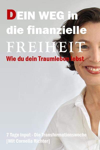 TW Seminar Bild finanzielle Freiheit Connie